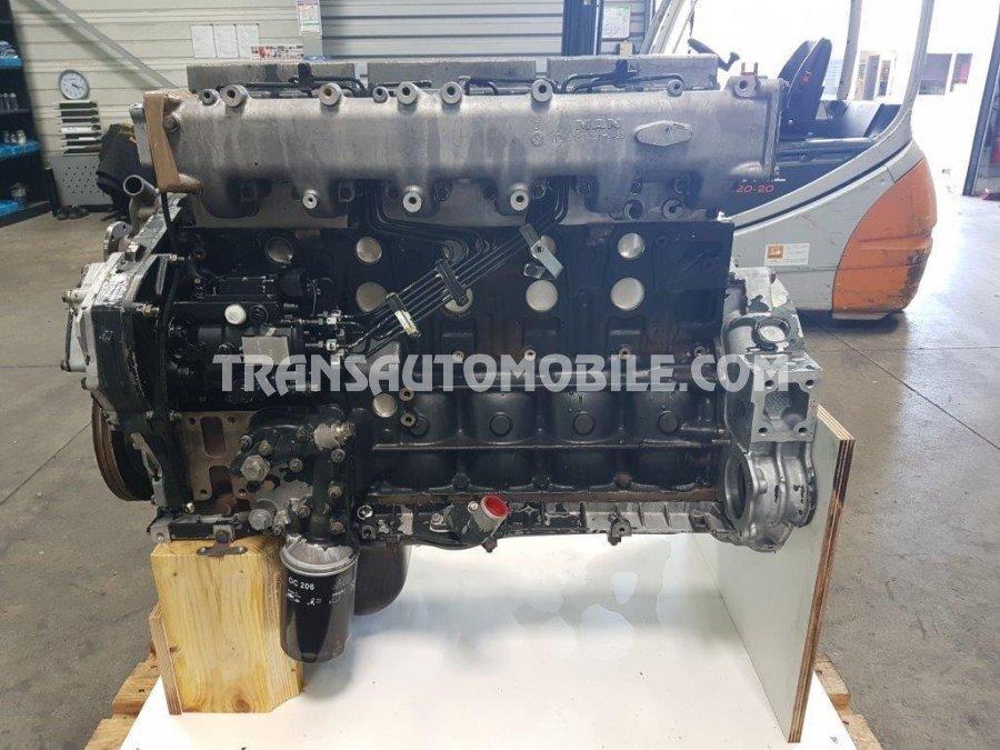 Import / export Man Man D0836LF02 836220  Diesel  REBUILD / REMANT   - Afrique Achat