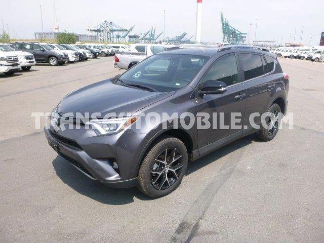 Toyota - Anuncios exportación Toyota Rav-4 , nuevos o de ocasión - Export Toyota Rav-4