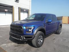 Exportation Ford - Annonces export Ford F-150 RAPTOR, neufs ou d'occasion -  Exportation Ford F-150 RAPTOR