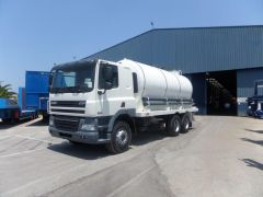 Daf CF 85.360  Diesel  CITERNE EAU 18.000 L   (NEW UNUSED)
