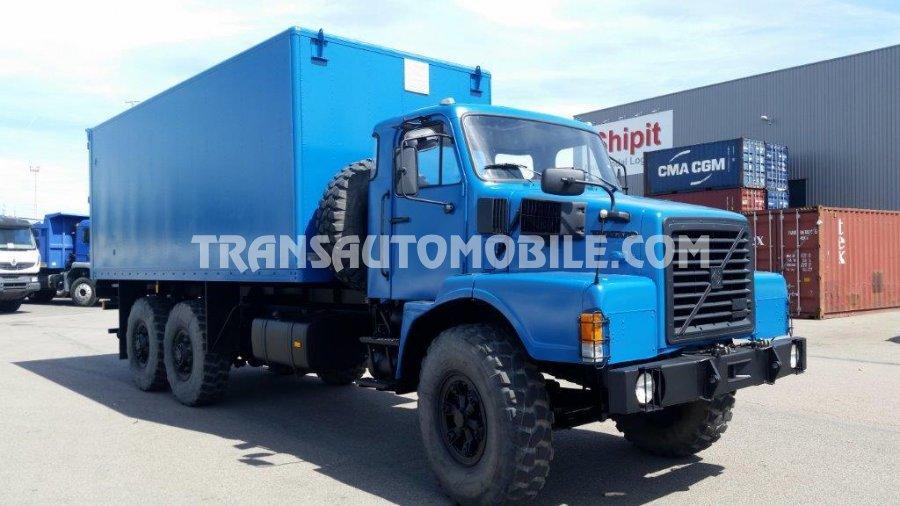 Import / export Volvo Volvo N10  Diesel   - Afrique Achat