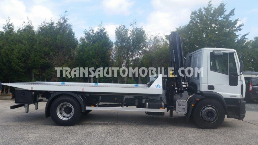 Iveco Eurocargo ML180E28 Diesel  recovery - dépanneuse  (NEW UNUSED)