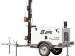 SDMO RL6 Exportación