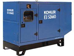 SDMO J88  Diesel