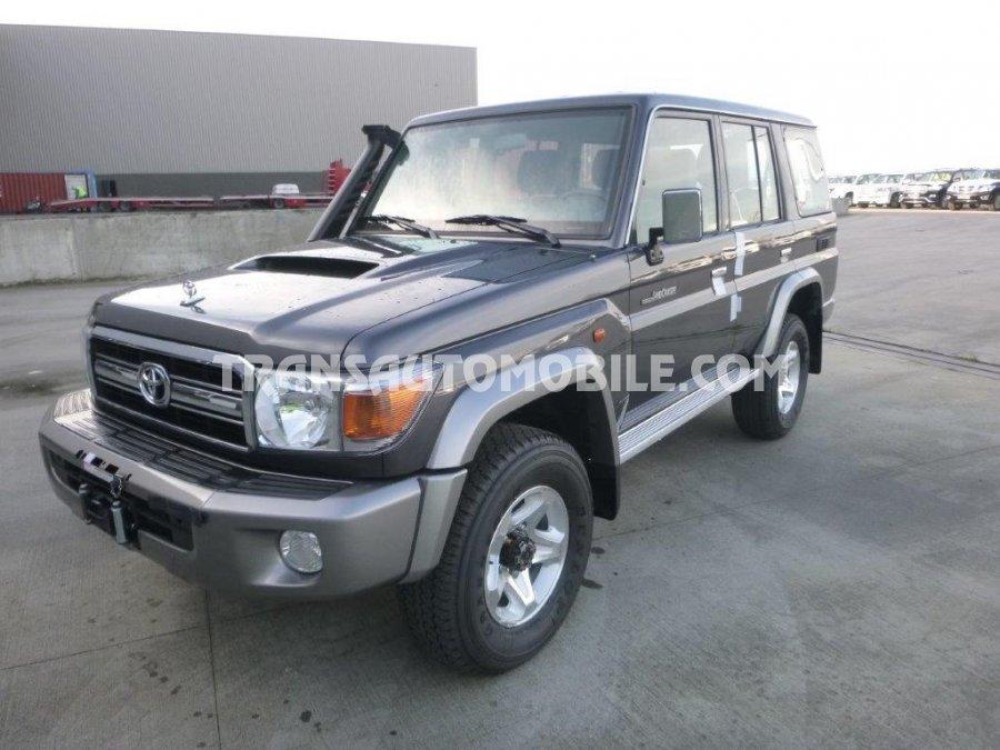 price toyota land cruiser 76 station wagon turbo diesel