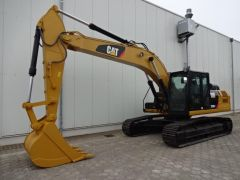Caterpillar - Annonces export Caterpillar 326D2L , neufs ou d'occasion - Export Caterpillar 326D2L