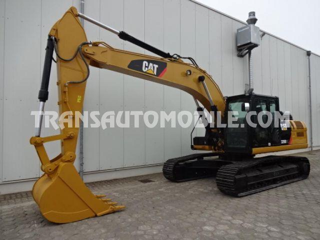 Caterpillar 326D2L  Diesel