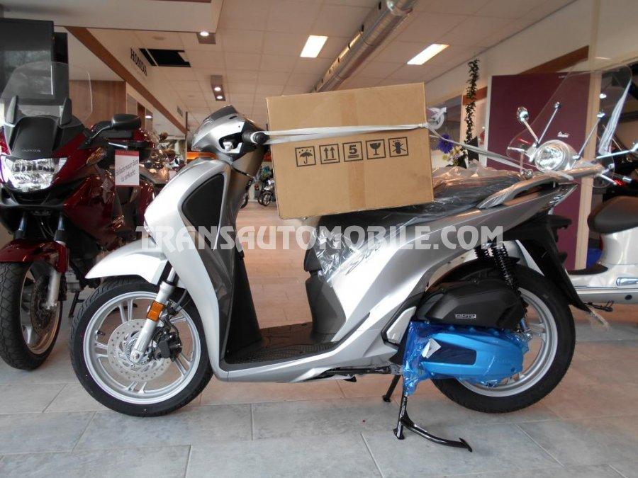Honda Honda SH150I  Benzin