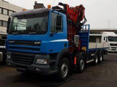 Export Daf CF 95.430