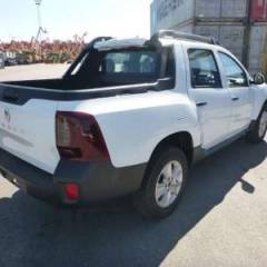 Import / export Renault Oroch Pick-up Essence  . Afrique achat
