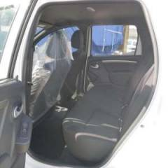 Renault Oroch Pick-up Benzine