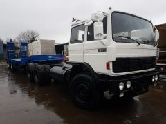 Renault G290 Exportation