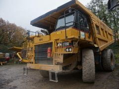 Caterpillar - Annonces export Caterpillar 775E , neufs ou d'occasion - Export Caterpillar 775E