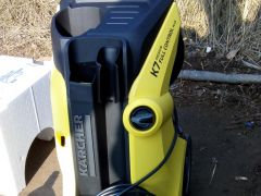 Karcher K7 Premium  Full control plus +  Home