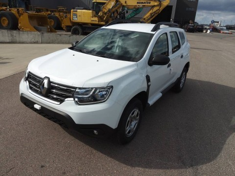 Export Renault - Export advertisements Renault Duster . New or used -  Export Renault Duster