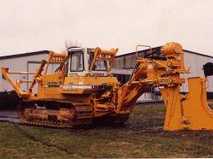 Liebherr PR 732 BM Exportation