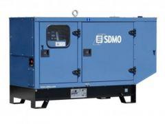 SDMO J33 Exportation