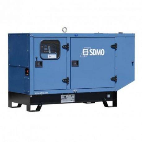 SDMO J33