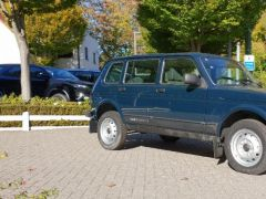 Export Lada - Export advertisements Lada Niva CLASSIC . New or used -  Export Lada Niva CLASSIC