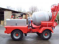 Silla DB 2000 M  Diesel