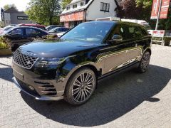 Land Rover - Annonces export Land Rover Range Rover VELAR, neufs ou d'occasion - Export Land Rover Range Rover VELAR