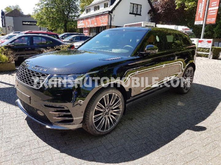 Land Rover Range Rover VELAR Essence  V6 SUPERCHARGED R-DYNAMIC HSE  (2018)