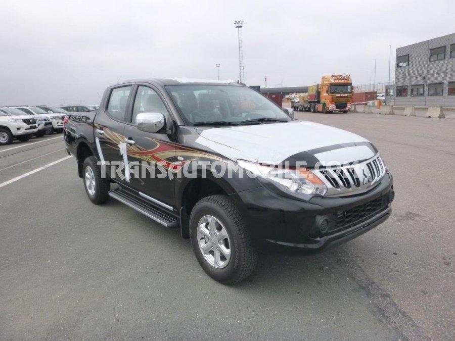 Import / export Mitsubishi Mitsubishi L200 TRITON - SPORTERO Turbo Diesel GLX  2018 new model   (2018) - Afrique Achat