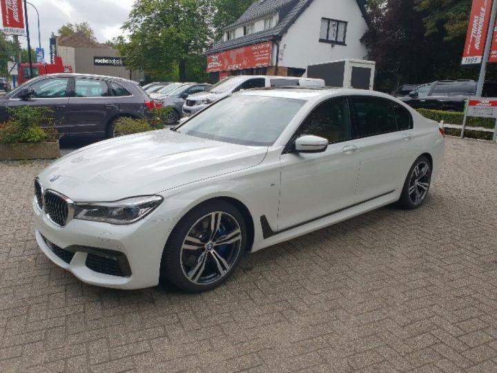 BMW 730  i Longue