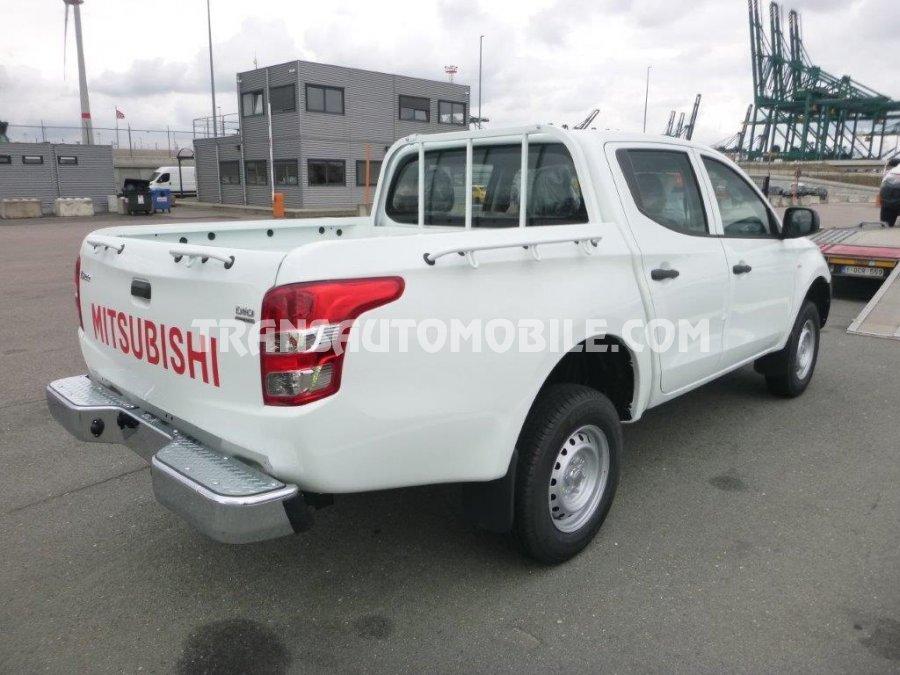 Mitsubishi L200 TRITON - SPORTERO Turbo Diesel GL