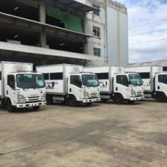 Import / export Isuzu Isuzu NLR  Diesel  Prisoner Transport  (2019) - Afrique Achat