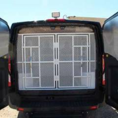 Isuzu NLR  Diesel  Prisoner Transport  (2019) RHD