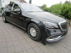 Export Berline Mercedes MAYBACH, Neuf