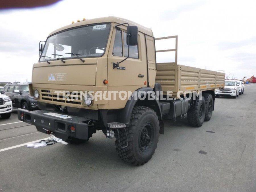 Kamaz 43.118 10 Diesel