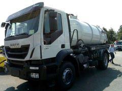 Iveco TRAKKER AD190T38H Diesel