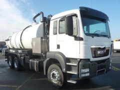 Man tgs33.400 bb   Gasóleo  TROPICAL  (Nouveau)