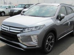 Export Mitsubishi - Export advertisements Mitsubishi Eclipse Cross . New or used -  Export Mitsubishi Eclipse Cross