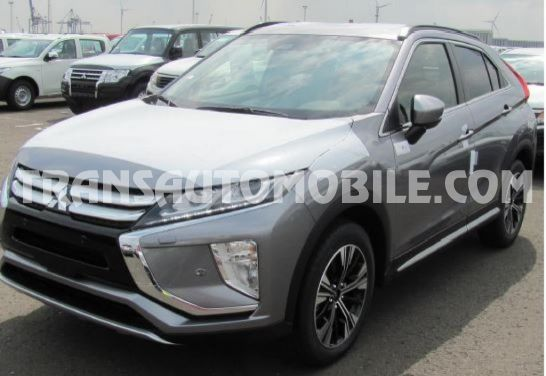 Mitsubishi Eclipse Cross  Gasolina