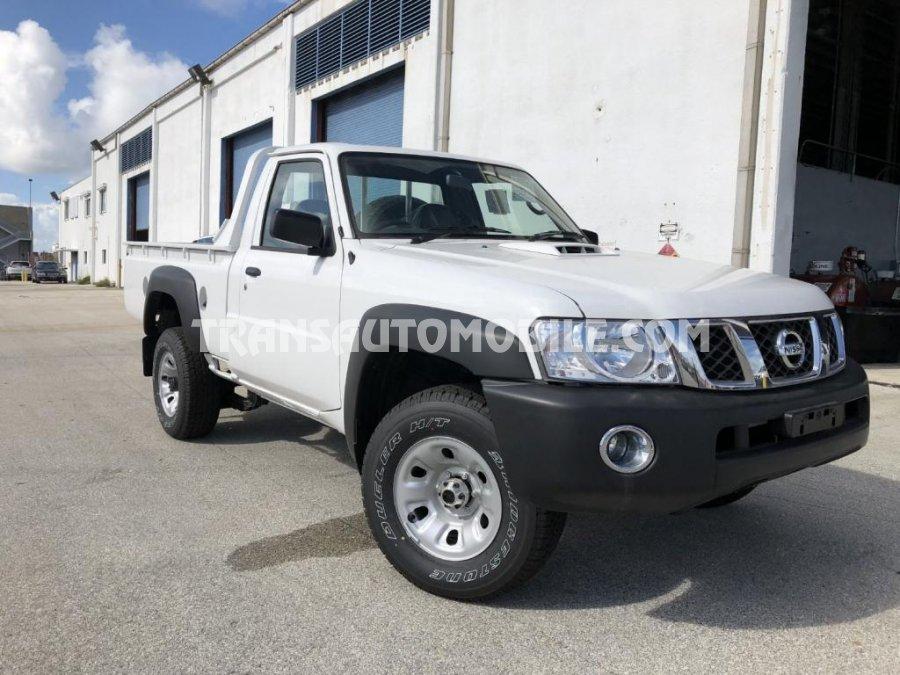 Import / export Nissan Nissan PATROL Y61  Turbo Diesel   - Afrique Achat