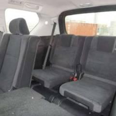 Toyota Land Cruiser Prado 150 Gasolina TXL-7 Business