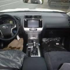 Toyota Land Cruiser Prado 150 Essence TXL-7 Business