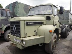 Renault TBH280 Exportation