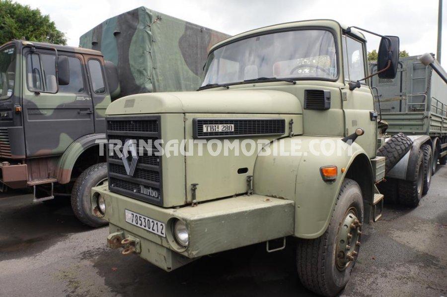 Renault TBH280  Diesel  Ex militaire