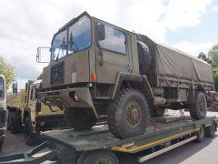 SAURER - Annonces export SAURER 16DM , neufs ou d'occasion - Export SAURER 16DM