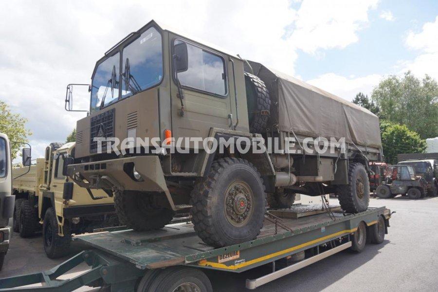 Saurer 16DM  Diesel  EX MILITAIRE
