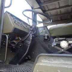 Saurer 10DM  Diesel