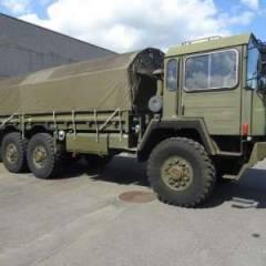Export Saurer 10DM