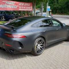 Mercedes Classe GT 63 S AMG Essence EDITION 1 COUPE