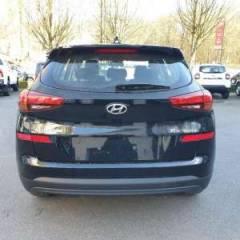 Hyundai TUCSON FACELIFT Petrol