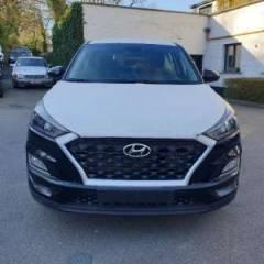 Hyundai TUCSON FACELIFT Gasolina