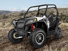 Polaris RZR 570 CC Exportation